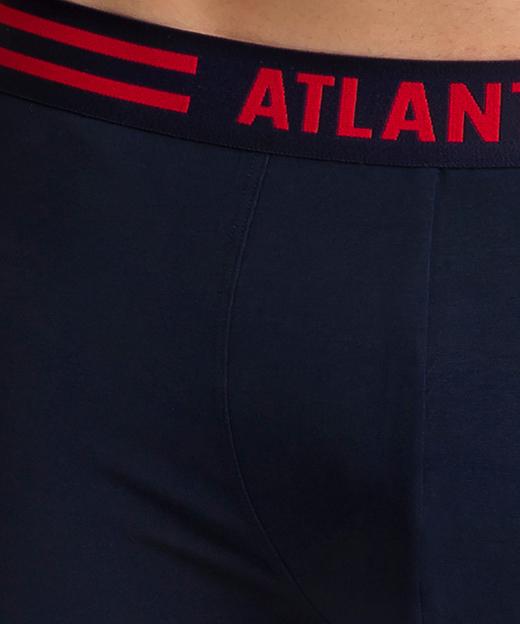 Трусы мужские шорты 3MH-021 хлопок. Набор из 3 шт.GRA