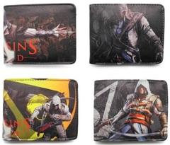 Ассассин Крид портмоне — Assassin's Creed Wallet