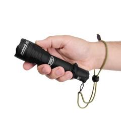 купить Тактический фонарь Armytek Predator v3 XP-L HI (белый свет)  недорого, со скидками и доставкой.