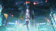Tokyo Mirage Sessions ♯FE Encore (Nintendo Switch, английская версия)