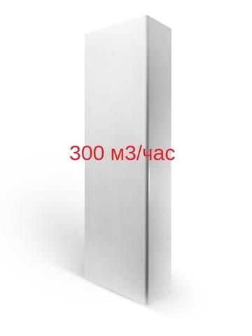 Рециркулятор бактерицидный для обеззараживания воздуха РБОВ-917 (300 м3/час, 4х30 Вт, до 200 м2, TDM)