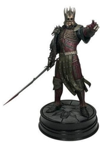 Фигурка Dark Horse Comics Witcher 3: Wild Hunt King of the Wild Hunt Eredin (20 см)