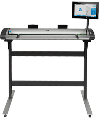 Сканер широкоформатный HP SD Pro 44-in Scanner