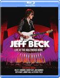 Jeff Beck / Live At The Hollywood Bowl (Blu-ray)