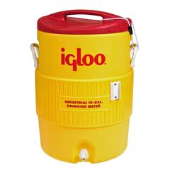 Термоконтейнер Igloo 400 Series Beverage Cooler 10 Gallon