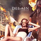 Delain / Apocalypce & Chill (RU)(CD)