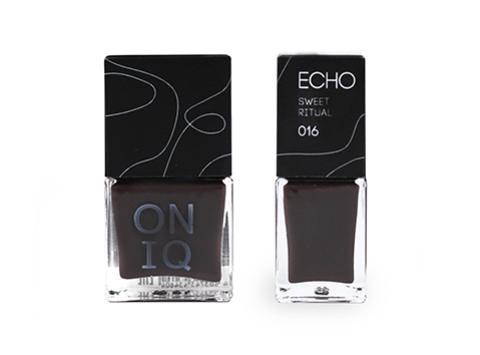 ONP-016 Лак для стемпинга. Echo: Sweet Ritual