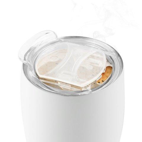 Термокружка Asobu Imperial Coffee (0,3 литра), мрамор