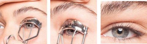 Зажим для ресниц The Saem Eyelash Curler