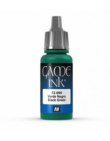 Ink Green Ink 17 ml.