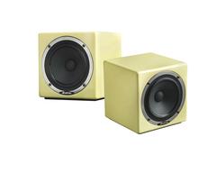 Avantone Active MixCubes Cream пара студийных мониторов