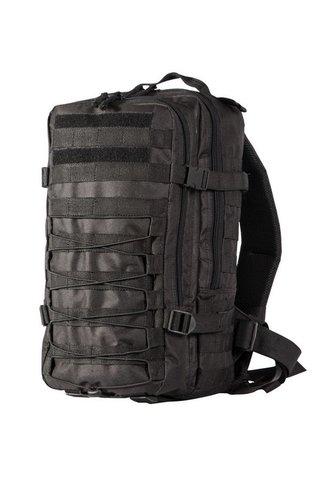 Рюкзак тактический Woodland Armada - 1 (30 л) (черный)