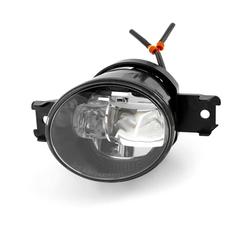Фары противотуманные светодиодные MTF Light НИССАН/ИНФ, линза, 12В, 5000К