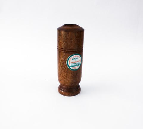 Cтакан Виджайсар  (контроль уровня сахара крови) стронг / Vijaysaar Tree Glass