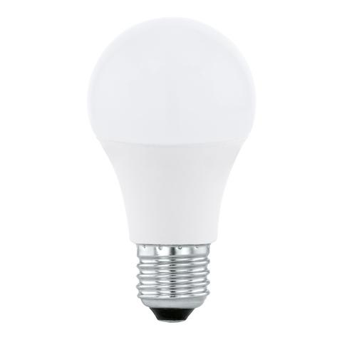 Лампа  Eglo LED LM-LED-E27 5,5W 470Lm 3000K A60 11476