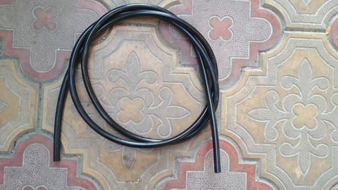 Запасной шланг для опрыскивателей Умница моделей ЭО-5, ЭО-8, ЭО-10 (длина 2м)