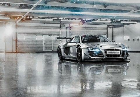 Audi R8 368x254