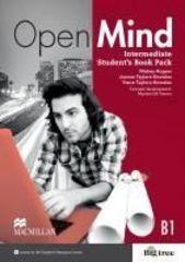 Open Mind British English Intermediate Student's Book Pack Standard