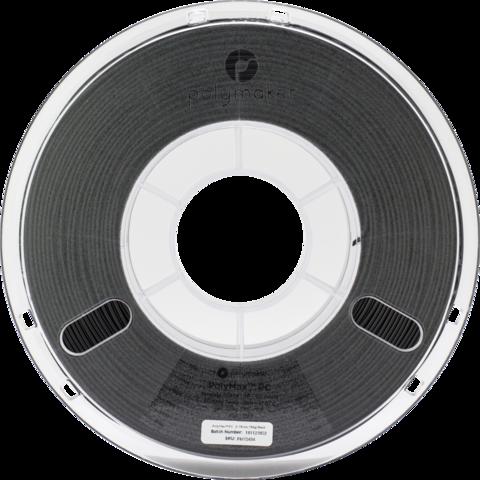 PolyMaker PolyMax PC, 1.75 мм, 0,75кг, Черный