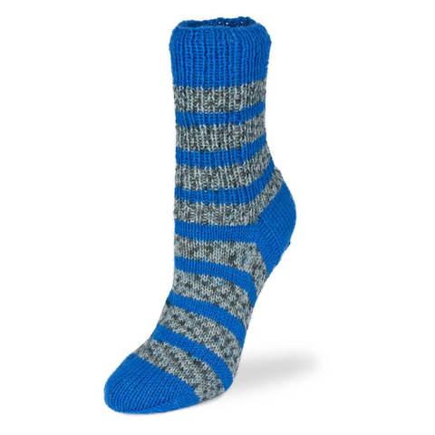 Rellana Flotte Socke Perfect Stripes 1174
