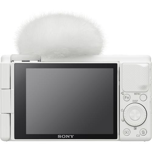 Камера Sony ZV-1W в официальном интернет-магазине