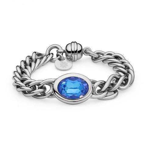 Браслет Tivola Royal Blue Delite 137183 BL/S