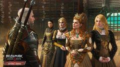 Ведьмак 3: Дикая Охота. Издание «Игра года» (Xbox One/Series X, русская версия)