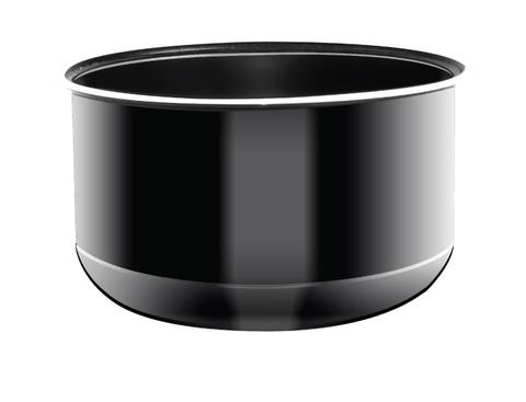 RB-A300 (RIP-A1) Чаша (кастрюля, емкость) (3 литра) антипригарная (тефлоновая) для мультиварки Redmond RMC-M4505,RMC-M10,RMC-M11,RMC-M12,RMC-M13