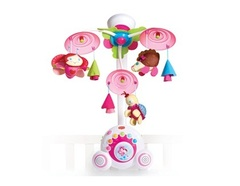 Tiny Love Многофункциональный мобиль БУМ-БОКС Моя Принцесса (3 в 1) (1302906830)