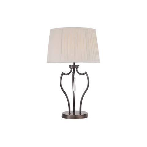 Настольная лампа Elstead Interior, Арт. PM/TL DB