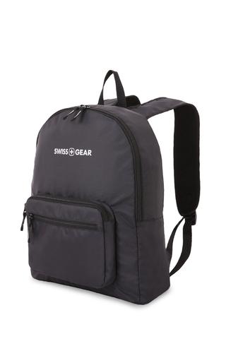 Складной рюкзак  33,5х15,5x40 см (21 л) SWISSGEAR 5675202422