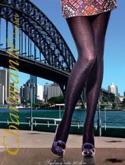 Sydney seta 80