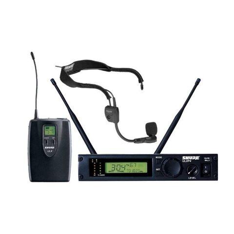 Радиосистема Shure ulxp4 R4 784 - 820 MHz