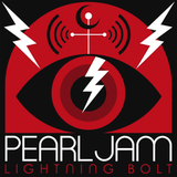 Pearl Jam / Lightning Bolt (CD)