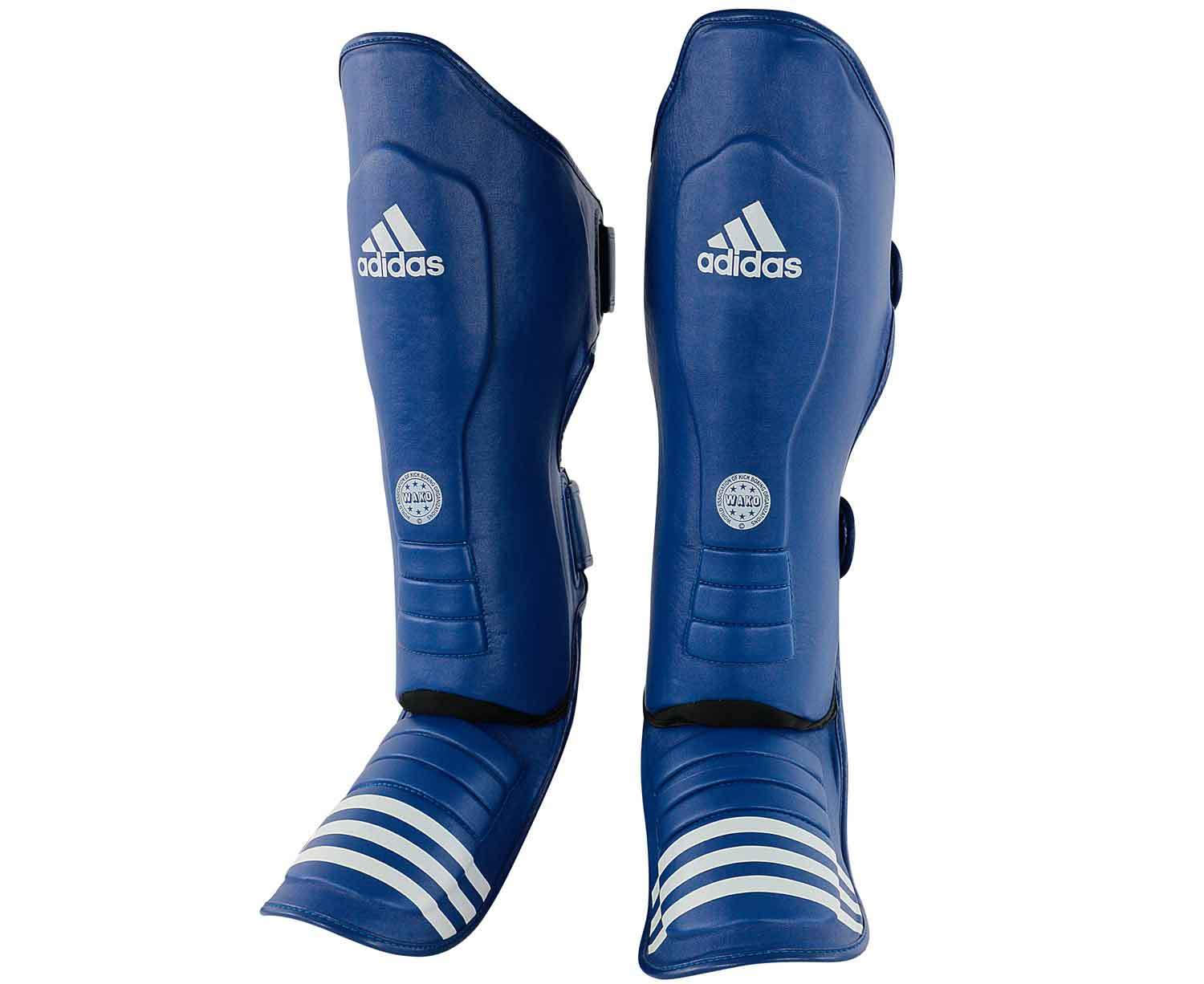 Защита ног ЗАЩИТА ГОЛЕНИ И СТОПЫ WAKO SUPER PRO SHIN INSTEP GUARDS zashchita_goleni_i_stopy_wako_super_pro_shin_instep_guards_sinyaya.jpg