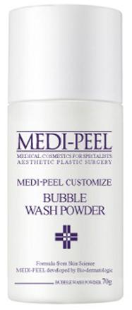 MEDI-PEEL Bubble Wash Powder пудра для умывания 70г