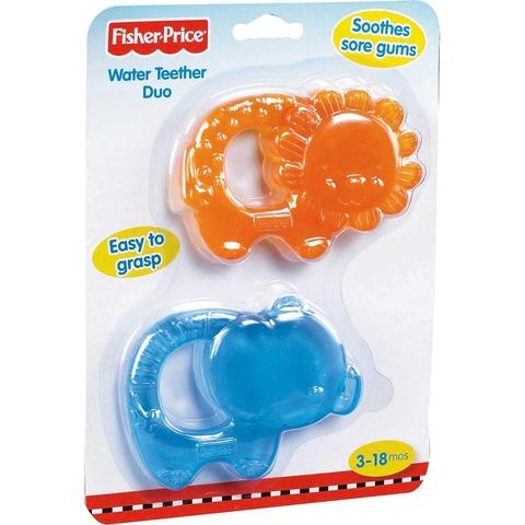 Fisher-Price Прорезыватели с охлаждающей жидкостью