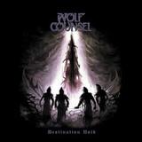 Wolf Counsel / Destination Void (RU)(CD)