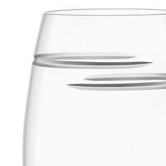 Набор бокалов для белого вина из 2 шт.