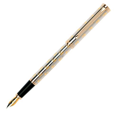 Pierre Cardin Evolution - Gold Logo, перьевая ручка, M