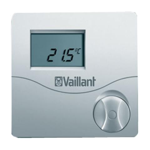 Vaillant VRT 50 комнатный регулятор температуры (0020018266)