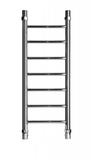Галант-3 80х30 Полотенцесушитель водяной L43-83-7