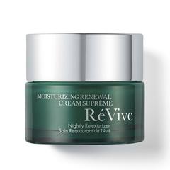 ReVive Ночной крем для ультра увлажнения и восстановления кожи  Moisturizing Renewal Cream Suprême Nightly Retexturizer