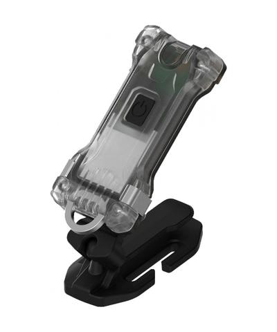 Мультифонарь светодиодный Armytek Zippy ES Grey, 160 лм, аккумулятор