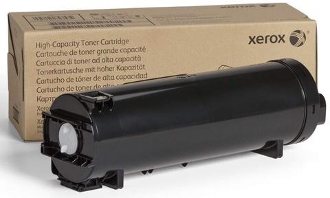 Оригинальный картридж Xerox 106R03946, черный