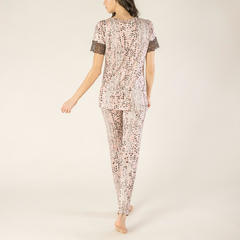 Женская пижама E21B-12P103