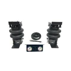 MAN TGL 12.180 пневмоподвеска передней оси + система управления 2 контура
