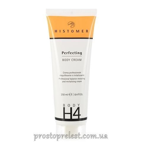 Histomer Body H4 Perfecting Body Cream - Крем-ліфтинг для тіла