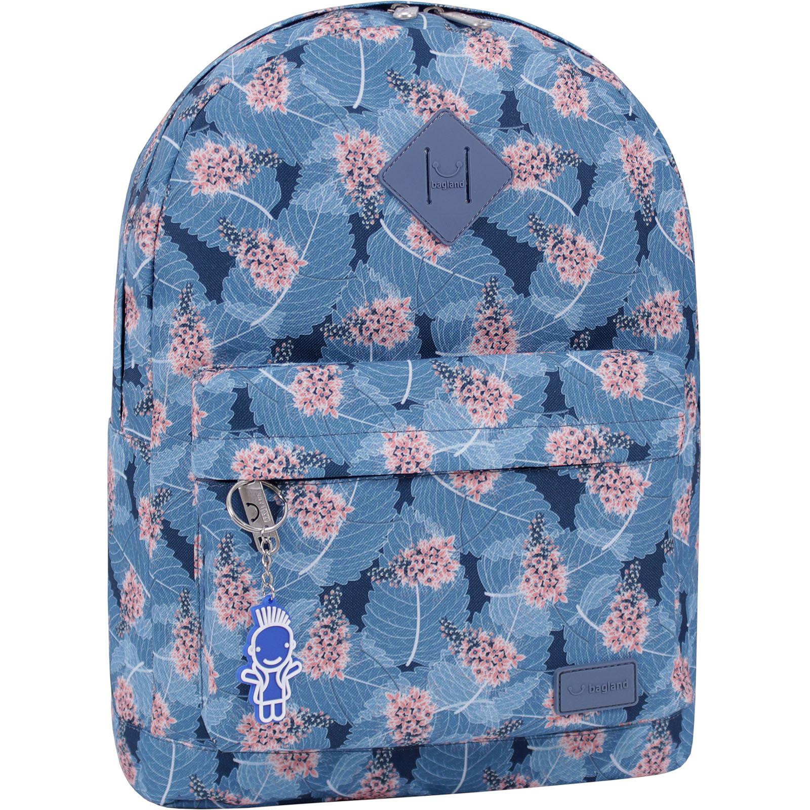 Молодежные рюкзаки Рюкзак Bagland Молодежный 17 л. сублимация 479 (00533664) IMG_9473_суб.479_.JPG
