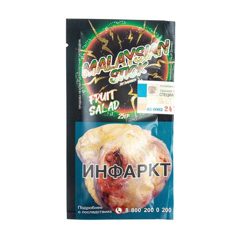 Табак Malaysian Stick 25 г Fruit Salad (Киви и Клубника)